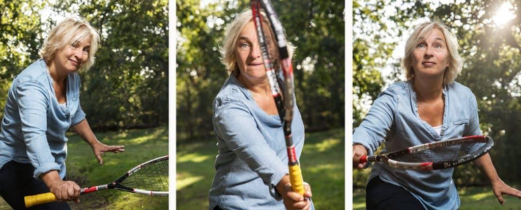 3 luik Babette Hoogendoon